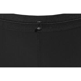 La Sportiva Waft Culotte Corto Mujer, black/grey